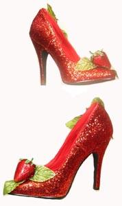 Декорирование обуви