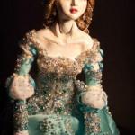 Куклы Марины Бычковой