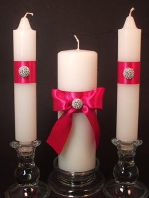 Свечи к торжеству