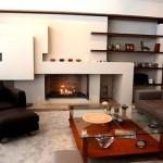Идеи для современной гостиной