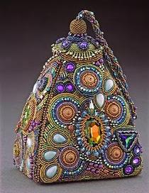 Как украсить, декорировать сумку своими руками ФОТО мастер класс.