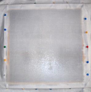 Рисование по ткани. Мастер-класс