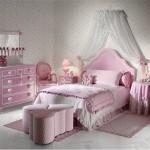 Комнаты для девочек