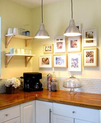Картин для кухни своими руками