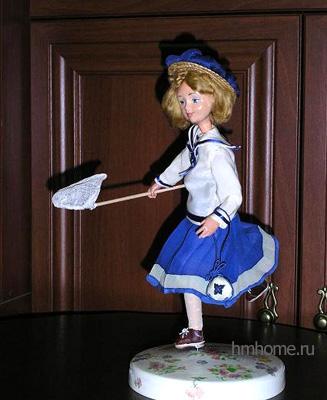 Куклы Натальи Сигал