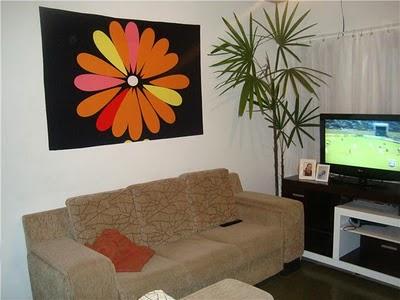 Интерьер без диванных подушек