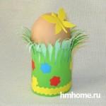 Упаковка для пасхальных яиц
