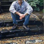 Мозаика Jeffrey Bale