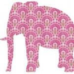 Рисунки слонов