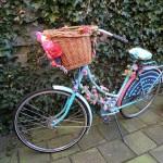 Велосипед для милых дам