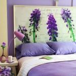 Красивые спинки кровати