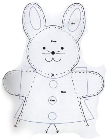 Весёлые зайцы-кролики