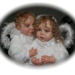 Куклы Ирины Калинкиной