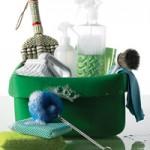 Ваш дом засияет чистотой!