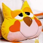 Подушка-мягкая игрушка