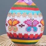 Пасхальные яйца — декорирование