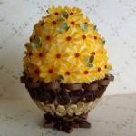 Пасхальные яйца — идеи для воплощения
