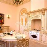 О производстве элитной мебели в Италии