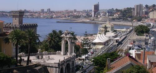 Туры в Эшторил, Португалия