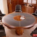 Как правильно выбрать конференц-столы