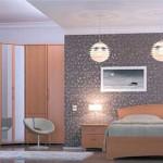 Мебель для спальни и гостиной