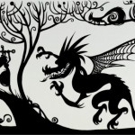 Год Черного Дракона обещает стать незабываемым