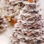 Новогодний декор для украшения дома