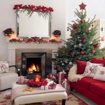 Идеи для новогоднего декора
