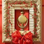 Новогодний венок: украшаем дом к праздникам