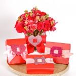 14 февраля – самый романтический день в году