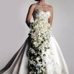 Свадебный букет: важная деталь образа каждой невесты