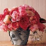 Идеи для декорирования цветочных горшков