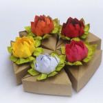 8 Марта: что подарить и как упаковать подарок