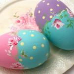 Пасхальное яйцо — оберег и талисман