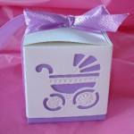 Упаковка для подарка младенцу