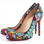 Красивая обувь: сделайте своими руками