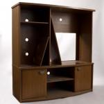 Идеи обновления старой мебели