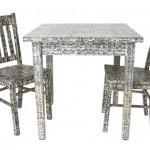 Фотографическая  мебель Иосифа Heideckera