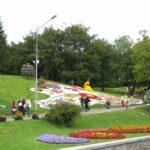 Выставка цветов «Мелодии украинских сказок» в Киеве