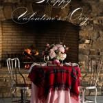 Романтичный день Святого Валентина