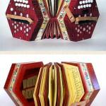 Мир миниатюрных книг Peter Thomas and Donna