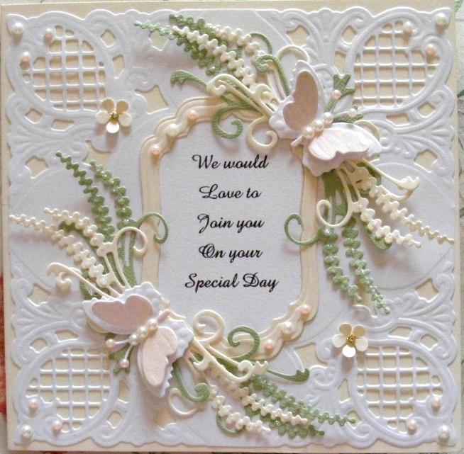 Красивые праздничные открытки своими руками