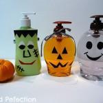 Оригинальные подарки к Хэллоуину