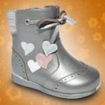 Сапожки для сороконожки: детская обувь оптом