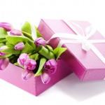 День Святого Валентина: выбираем букет