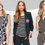 Составляем идеальный женский гардероб