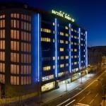Отели для семейного отдыха в Барселоне