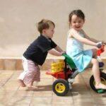 Достоинства велосипеда