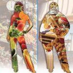 Традиционные и нетрадиционные методы борьбы с лишними килограммами
