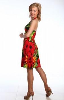 Женское платье - вне времени, вне моды